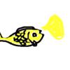 「黄金の魚」道徳3年 欲に溺れる自分と向き合わせる。