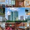 【宿泊記】パークハイアットソウル スタイリッシュなインテリアと美味しい朝食、ソウル指折りの高級ホテル