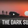 アメリカ・ワイオミングの荒野でとらえた皆既日食