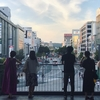 青春18きっぷの旅(1)姫路と広島