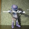 Kenth Toy Works / ナッドサッドボーイ[大阪ソフビ万博限定]