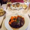 フランス旅「パリとモン・サン・ミッシェルの旅!パリ散策は寄り道が楽しい!最古のカフェレストランで早めのディナーへ」