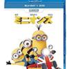 ミニオンズ ブルーレイ+DVDセット 高価買取いたします!!