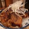 東陽町から池袋に移転した帯広豚丼のお店、帯広ぶた丼・北の大地