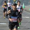 【レポ5】足攣りの気配【神戸マラソン2019】