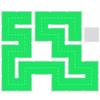 """【攻略】パズルゲームの""""Fill""""の攻略を載せてみる expertのLevel1の91~100"""