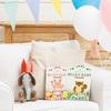 出産内祝いの定番は赤ちゃんの名入れギフト/お礼状の文例付きメッセージカードで動画も贈れる!【シャディ ギフトモール】