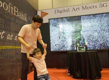 テクノロジーの実験場「東京・竹芝」は未来への入り口。「ちょっと先のおもしろい未来」を体験するイベントに行ってきました