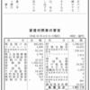 株式会社ゆうちょ銀行 準備金の額の減少公告