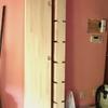 本棚②「棚板を切った。」日曜大工女子。
