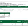 本日の株式トレード報告R2,09,24