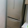 新しい冷蔵庫が来ました!