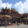 [道教寺院]公廟と私廟