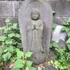空襲の犠牲者を慰めた 多古の身代わり地蔵(小田原市)
