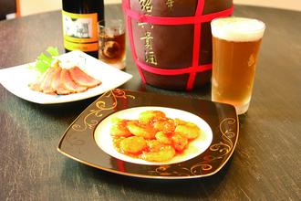 【NEW OPEN】野々市市粟田に「厨酒房 龍菜(ロンツァイ)」がオープン!