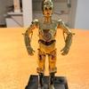プラモデル製作C-3PO