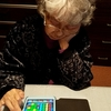 脳トレゲームで認知症改善❓️~我が家の婆さん