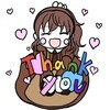 【1日1気持ち】ありがとうを言いたい時に使えるイラスト・スタンプ【気持ち表示カード】