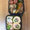 万能焼き肉のタレで野菜炒め弁当と新メニュー