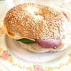 ホノルルコーヒー麻布十番店でサンドイッチのテイクアウト
