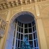 ケンブリッジ大学のクリスマスフォーマルディナー〜Newnham college