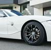 アドバンレーシングRS(BMW E85)
