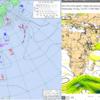 【台風11号の卵】気象庁の予想天気図には16日21時に日本列島の南東に台風の卵である熱帯低気圧が出現!ECMWFの予想ではお盆明けの17日頃から少しずつ雲がまとまりながら日本列島へ接近する見込み!台風11号『バイルー』となって日本列島を直撃する可能性は?