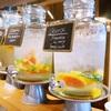 自然派カフェ《コスメキッチン アダプテーション》大阪梅田に行ってきました
