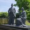 勝竜寺城を訪ねて長岡京市を歩く