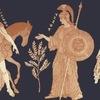 オリーブの木. ギリシャ神話では,女神アテーナーが創り出しました.ノアは,ハトが運んできたオリーブの若葉から地から水がひいたのを知りました.そして,世界の平和の象徴として,国際連合旗にもデザインされています.この様なオリーブはキンモクセイ・ヒイラギ,そしてジャスミンとも近縁のモクセイ科植物.
