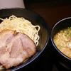 札幌市 麺屋 あさ蔵 / つけ麺 柚子胡椒風味