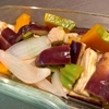 レンチンで楽ちん!夏野菜のひんやり出汁酢びたし