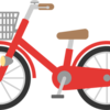 自転車と車の運転のこと