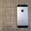 iPhone SE購入。iPhone 7じゃなくて良いんです。