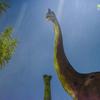 よるの動物、よるの植物、よるの恐竜『豊橋総合動植物公園のんほいパーク・ナイトZOO』(写真大量)