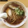 河むら釧路本店(釧路市)醤油ラーメン 700円