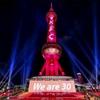 上海のケンタッキー30周年記念でわかった30年前の値段