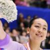 【浅田真央引退】クイーンとして君臨するもオリンピックでは悲哀の連続でした(>_<)