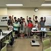 【CoderDojo溝口】第3回活動記録~梅雨だけど快晴!子どもたちとプログラミングを楽しみました~