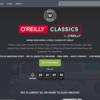 『ハッカーと画家』や『プログラミング Perl』など,オライリーの古典的技術書原著が10冊詰め合わせで8ドル! O'Reilly Classics by O'Reilly