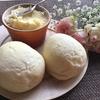 塩麹と砂糖の代わりにハチミツを使った白パン/しっとり、もっちりしてます