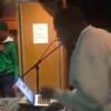 Kanye WestがMichael Jacksonのアカペラを刻みながらChance The Rapperとともにその誕生日を祝っている件