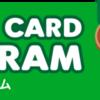 モスバーガーネット注文時にモスカードで決済するとMOSポイントが貰える。