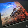 XboxOne「Forza Horizon 4 アルティメット」パッケージ版が1日遅れて届く!
