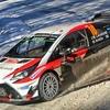 WRC見た後に、市販車を見たときの絶望感