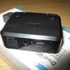 p0026 August 改良版 TV向け Bluetoothワイヤレスオーディオトランスミッター 1対2 Bluetooth送信機 3.5mmオーディオケーブル&光ファイバーに対応 apt-X採用のCDクオリティ MR270