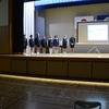 柳井南小学校へ行ってきた