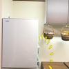台所のふきん置き場