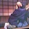 7-21/30-58 舞台「小林一茶」井上ひさし作 木村光一演出 こまつ座の時代(アングラの帝王から新劇へ)