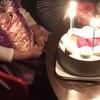 【子どもの成長アルバム活用法】誕生日の幸福感UP!誕生日には生まれた日のことを語り合おう~我が家の長女4歳の誕生日~